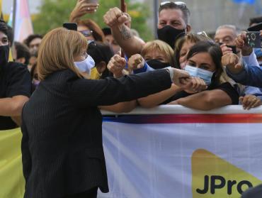 La oposición rechazó anuncios de Alberto Fernández y advirtió que no acompañará su proyecto en el Congreso
