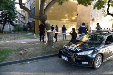 Violencia sin fin en Rosario: mataron a tiros a dos hombres y un tercero quedó herido