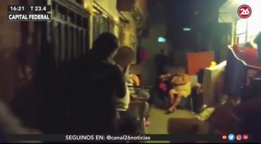 Controles por coronavirus: desbarataron dos fiestas clandestinas en Villa Fraga y en Morón