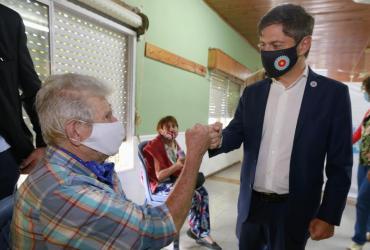 Provincia de Buenos Aires habilitó las negociaciones para comprar vacunas contra coronavirus