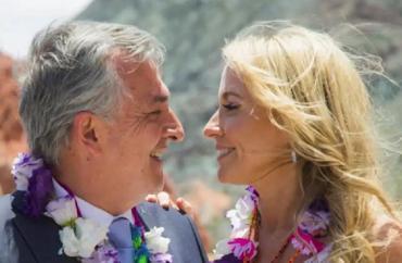 Sin experiencia en Energía, la esposa de Gerardo Morales fue nombrada en el directorio de YPF