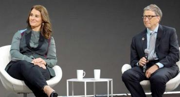Tras 27 años de matrimonio, Bill y Melinda Gates anunciaron su separación