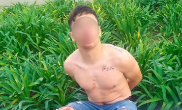 Prisión preventiva para el joven que manejó a contramano por la Avenida 9 de Julio