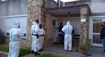 Horror en geriátrico de Quilmes: abuelos golpeados, atados y alimentados con comida vencida