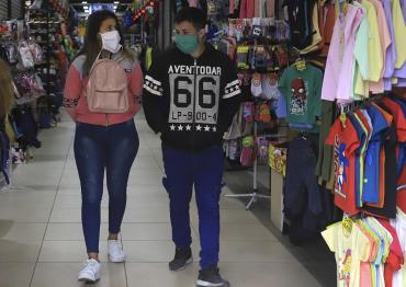Pese a pandemia de coronavirus, 83% de los empresarios textiles cree que sus ventas subirán en 2021