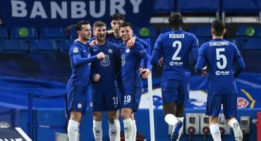 Chelsea superó al Real Madrid y enfrentará al Manchester City en la final de la Champions League