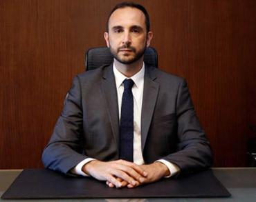 David Aruachán, uno de los candidatos para ser el nuevo Superintendente de Servicios de Salud