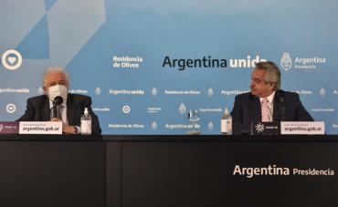 Ginés González García y la CGT pujan por el control del organismo que regula fondos de las obras sociales