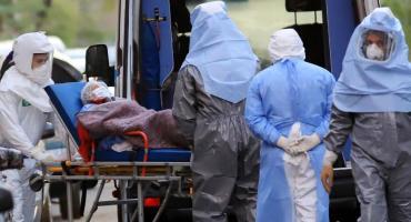Segunda ola de coronavirus imparable: Argentina está cuarta en cifra de muertos a nivel mundial
