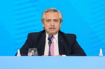 Alberto Fernández iniciará acciones legales contra Patricia Bullrich por sus dichos sobre Pfizer