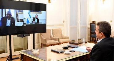 Por el Covid, legisladores de EEUU solicitaron que el FMI suspenda el cobro de la deuda a la Argentina