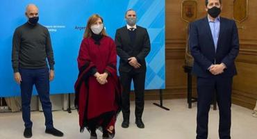 El Gobierno convocó a Larreta a Casa Rosada para discutir el traspaso de fondos a la Policía