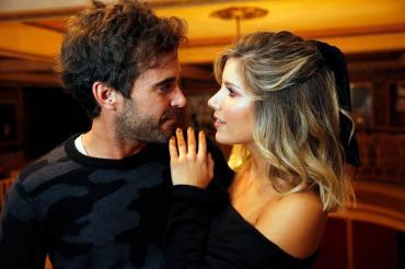 Tras la separación: Laurita Fernández y Nicolás Cabré, ¿podrían reconciliarse?