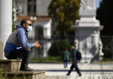 Se vino el frío: tips que los expertos recomiendan para frenar el avance del coronavirus