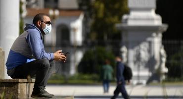 Se vino el frío: tips que los expertos recomiendan para fernar el avance del coronavirus