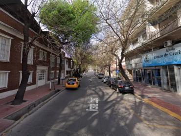Horror en Mendoza: discutió con su pareja, la baleó en la cara y luego se suicidó