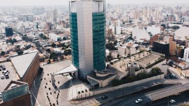 Marriott se va y el cierre del Sheraton Córdoba parece inevitable