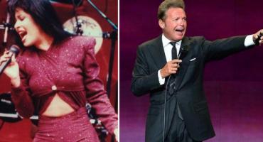 Las vidas de Selena y Luis Miguel: voces privilegiadas, fama temprana, padres exigentes y tragedias