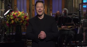 Elon Musk confirmó que tiene Asperger en Saturday Night Live