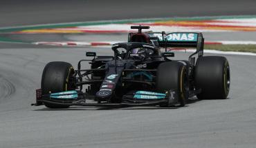 Fórmula 1: Lewis Hamilton ganó el Gran Premio de España y sacó más ventaja en el campeonato