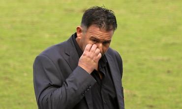 Fin de ciclo: Diego Dabove presentó su renuncia como director técnico de San Lorenzo