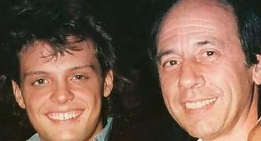 Por qué Hugo López fue fundamental en la vida de Luis Miguel