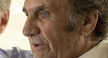 Se agravó la salud de Carlos Reutemann y lo trasladaron a terapia intensiva