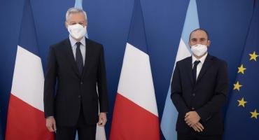 El Club de París avanza y va por todos los default de Deuda