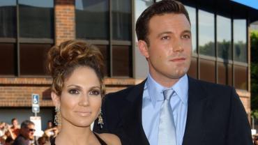 Las idas y vueltas en la relación de Ben Affleck y Jennifer López
