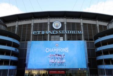 Manchester City se quedó con la Premier League tras la derrota del United frente al Leicester