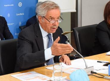 Cruces entre el Gobierno y el PRO frente a la disputa con Chile por los límites de la plataforma continental