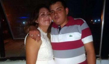 Lo acusan de matar a su esposa y culpó a su hijo de 3 años: