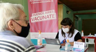 Coronavirus: la Provincia envió a la Legislatura un proyecto de ley para comprar vacunas