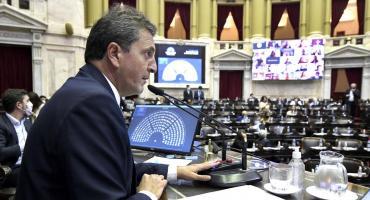 Rumbo a las elecciones: las bancas en juego y cómo quedaría el mapa en el Congreso