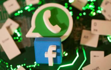 El gobierno ordenó a Facebook suspender la actualización de las condiciones de servicio de WhatsApp