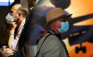 Coronavirus en el Mundo: casi 163 millones de contagiados y más de 3,37 millones de muertos