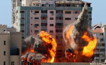 La ONU advirtió que el conflicto israelí-palestino puede explotar en una crisis regional