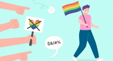 Día Internacional contra la homofobia: ¿Cuáles son los tipos que existen y cómo luchar contra ella?