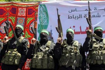 La OEA calificó a Hamas de organización terrorista