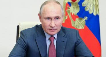 Putin confirmó que habrá
