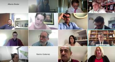 EN VIVO: el Oficialismo busca avanzar con la reforma de la Procuración en Diputados