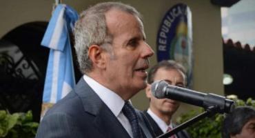 Murió el ex legislador del Frente Grande Darío Alessandro