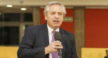 Tras reunión con expertos, Alberto Fernández prepara decreto con medidas muy restrictivas para todo el país