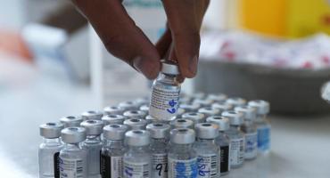 Coronavirus: Ciudad negocia la compra de un millón de vacunas CanSino