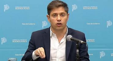 Axel Kicillof llegó a un acuerdo con bonistas extranjeros para reestructurar la deuda