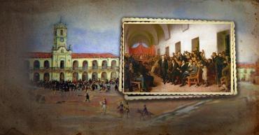 Mitos y curiosidades de la Revolución de Mayo de 1810