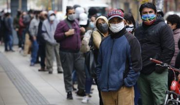 El desempleo fue del 10,2% en primer trimestre: hay 1,3 millones de desocupados, según el INDEC