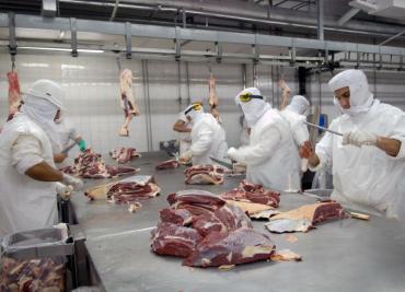 Cepo a la carne: Alberto Fernández dijo que van a levantar el cierre