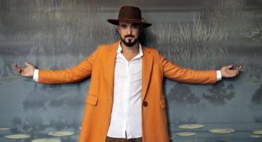 """Abel Pintos presenta su nuevo álbum """"El amor en mi vida"""""""