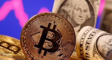 El Bitcoin se acerca a su máximo histórico ante la expectativa por su debut en Wall Street
